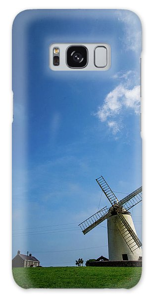 Windmill Galaxy Case