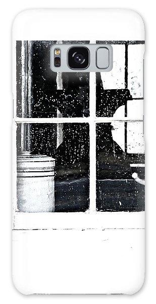 Window 3679 Galaxy Case