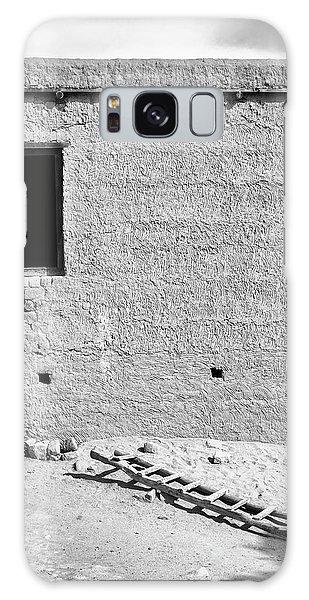 Window And Ladder, Shey, 2005 Galaxy Case