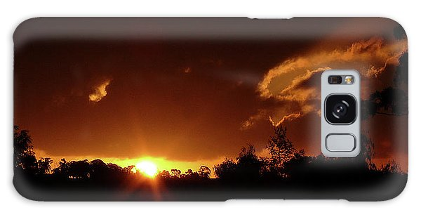 Window In The Sky Galaxy Case