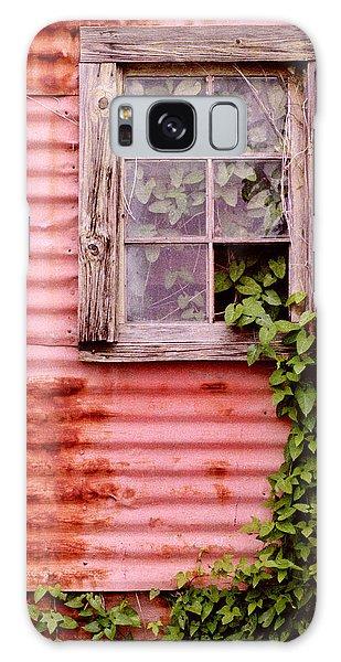 Window Of Ivy Galaxy Case