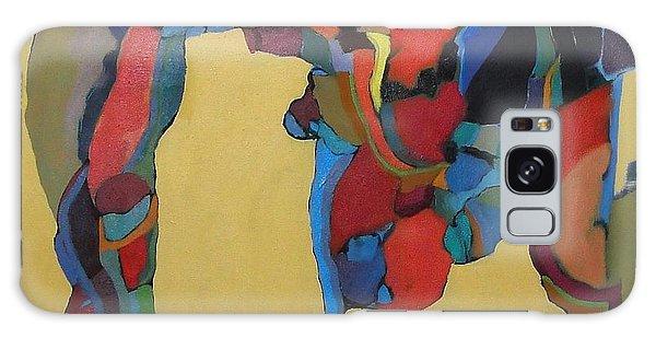 Windsong Galaxy Case by Bernard Goodman
