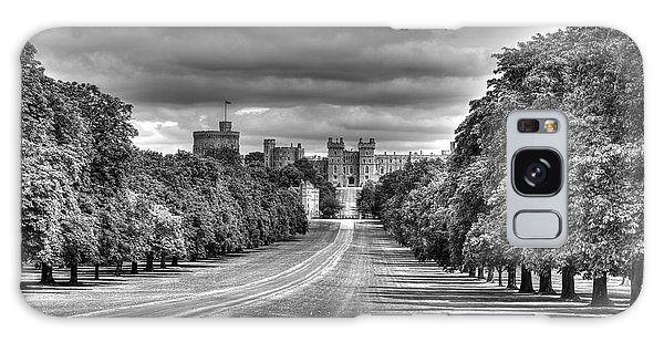 Windsor Castle  Infrared Galaxy Case