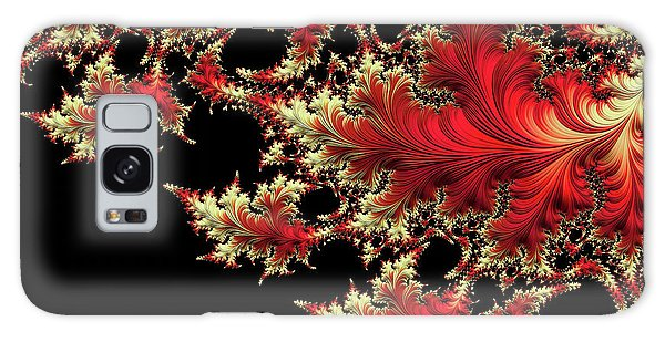 Windswept Galaxy Case by Susan Maxwell Schmidt