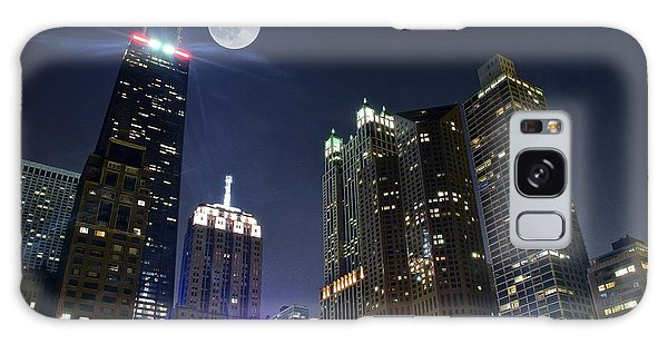 Windy City Galaxy Case
