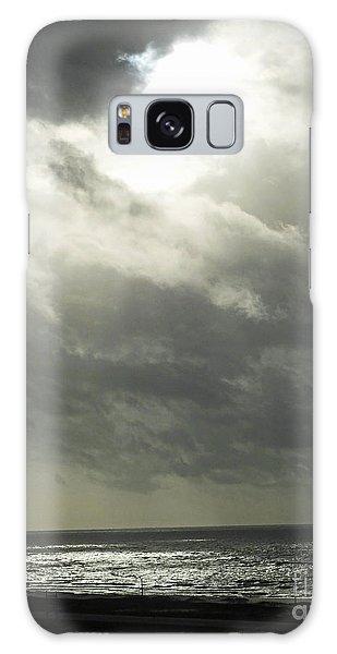 Windy Daybreak Perdido Key Fl Galaxy Case
