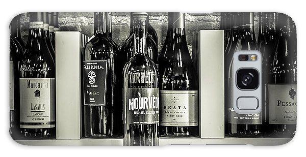 Wine IIi Galaxy Case