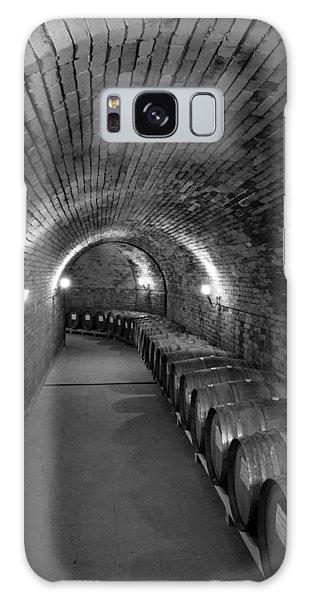 Wine In Waiting Galaxy Case