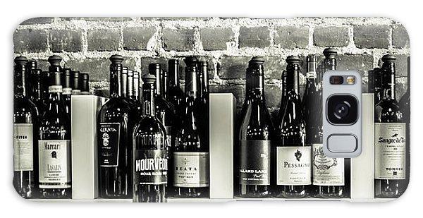 Wine Iv Galaxy Case