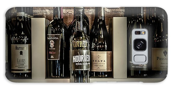 Wine Galaxy Case