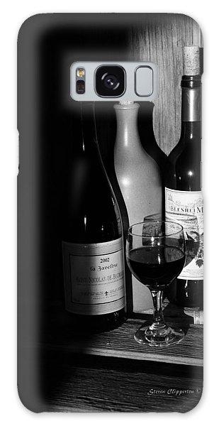 Wine Sampling Galaxy Case
