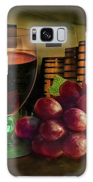 Galaxy Case featuring the photograph Wine Tasting by Hanny Heim