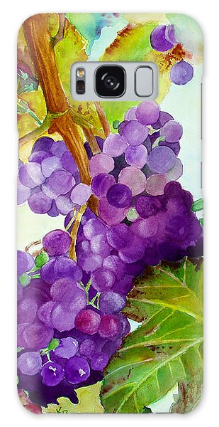 Wine Vine Galaxy Case