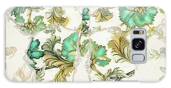 Tapestry Galaxy Case - Winged Tapestry I by Mindy Sommers