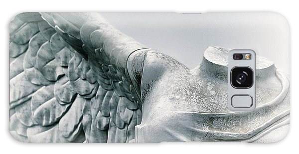 Winged Victory Galaxy Case