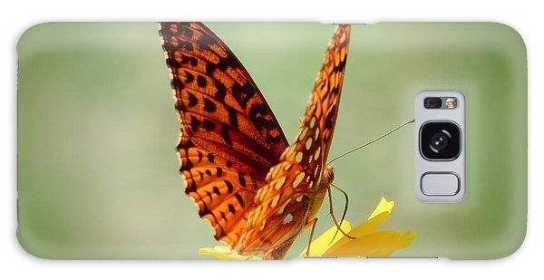 Wings Up - Butterfly Galaxy Case by MTBobbins Photography