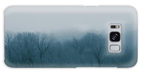 Winter Afternoon Galaxy Case