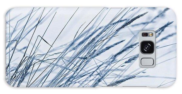 Breeze Galaxy Case - Winter Breeze by Priska Wettstein