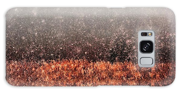 Winter Galaxy Case