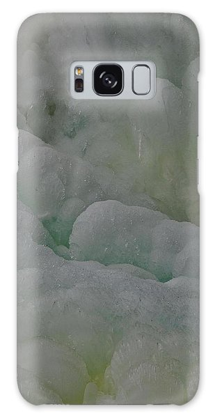 Winter Green Galaxy Case