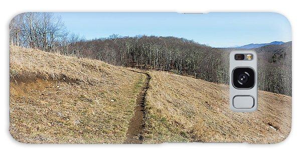 Winter Trail - December 7, 2016 Galaxy Case