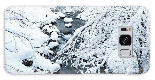 Winters Creek- Galaxy Case