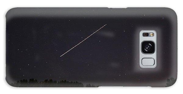 Wish Upon A Star Galaxy Case