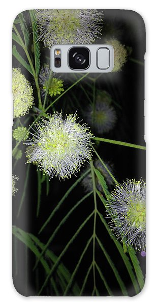 Wishing On A Star Galaxy Case