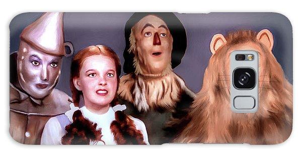 Wizard Of Oz Galaxy Case