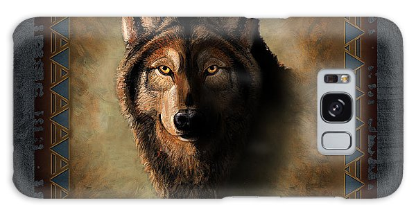 Montana Galaxy Case - Wolf Lodge by JQ Licensing