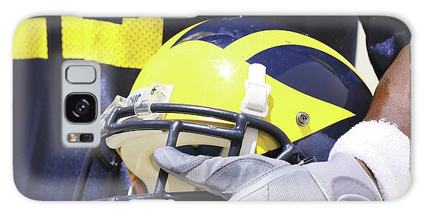 Wolverine Cradles Helmet Galaxy Case