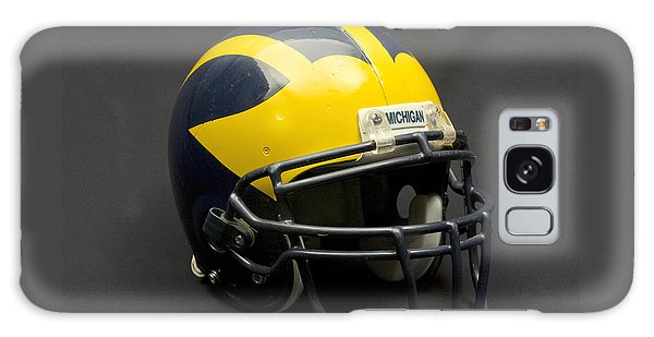 Wolverine Helmet Of The 2000s Era Galaxy Case