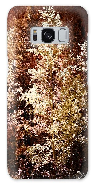 Woodland Beauty Galaxy Case