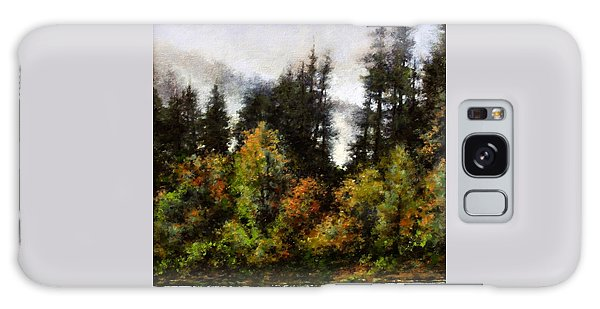 Galaxy Case - Woodland Bottoms In April by Jim Gola