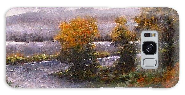 Galaxy Case - Woodland Bottoms by Jim Gola