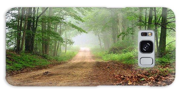 Woodland Journey Galaxy Case