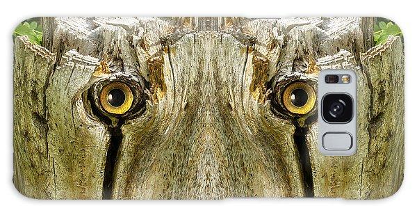 Woody 156 Galaxy Case