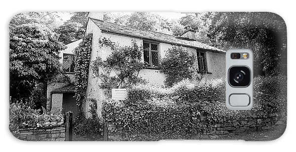 Grasmere Galaxy Case - Wordsworths Dove Cottage In The Hamlet Of Town End Near Grasmere Lake District Cumbria England Uk by Joe Fox