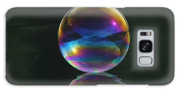 World Of Refraction Galaxy Case
