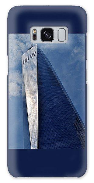 World Trade Center Galaxy Case