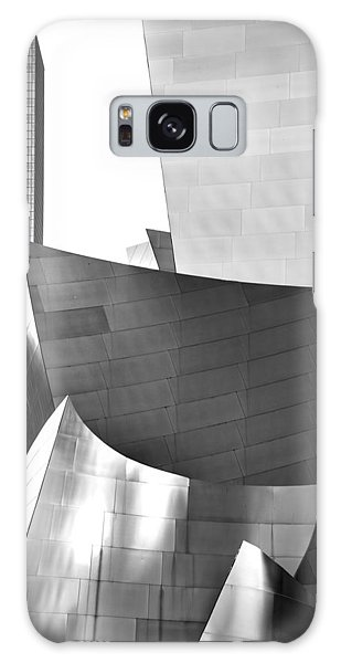 Walt Disney Concert Hall Galaxy Case - Worlds Apart by Az Jackson