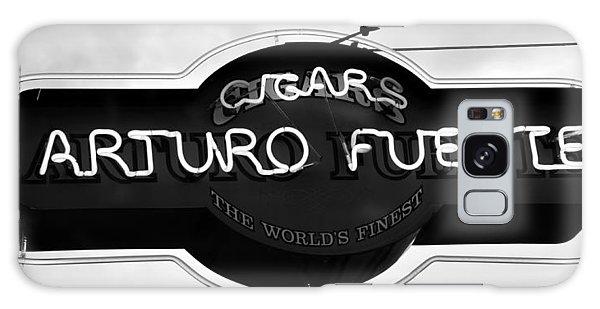 Worlds Finest Cigar Galaxy Case by David Lee Thompson