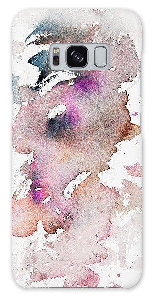 Galaxy Case - Wound I by Rachel Christine Nowicki