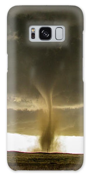 Wray Colorado Tornado 060 Galaxy Case
