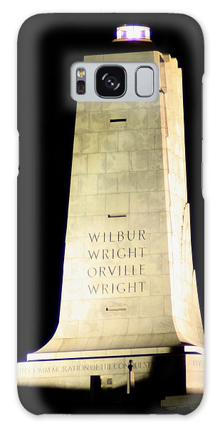 Wright Brothers' Memorial Galaxy Case