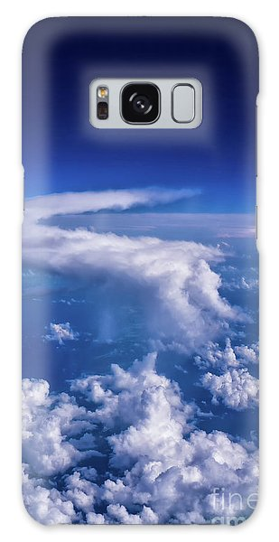 Writing In The Sky Galaxy Case