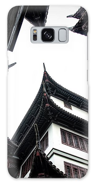 Wuhan Architecture Galaxy Case