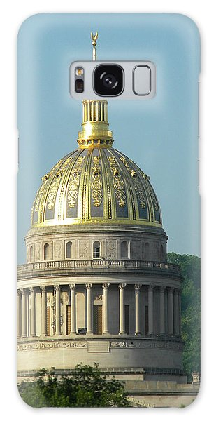 West Virginia State Capital Building  Galaxy Case