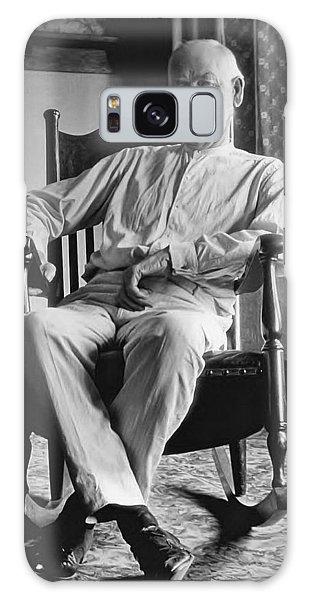 Wyatt Earp 1923 - Los Angeles Galaxy Case