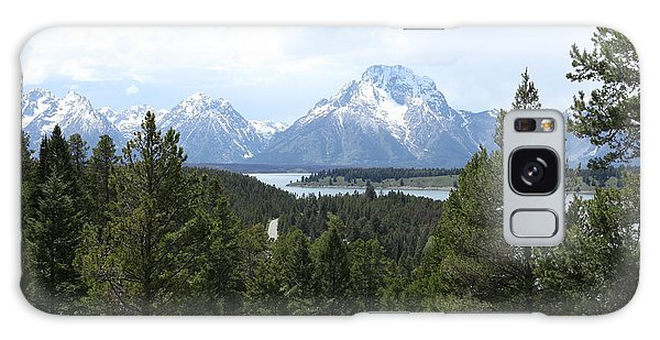 Wyoming 6490 Galaxy Case
